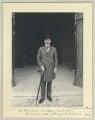 Francis John Stephens Hopwood, 1st Baron Southborough, by Sir (John) Benjamin Stone - NPG x44801