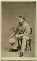 Sir Wroth Acland Lethbridge, 4th Bt, by Hills & Saunders - NPG Ax77162