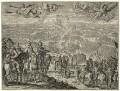Gustavus Adolphus, King of Sweden, after Unknown artist - NPG D28576