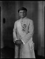 Sir Sayaji Rao III, Maharaja of Baroda, by Bassano Ltd - NPG x96788