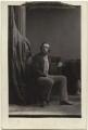 Sir Frederick Acclom Milbank, 1st Bt, by Camille Silvy - NPG Ax77077