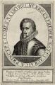 Frederick Henry, Prince of Orange, Count of Nassau, by Hendrik Hondius (Hond) - NPG D28587