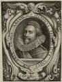 Frederick Henry, Prince of Orange, Count of Nassau, after Unknown artist - NPG D28592