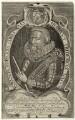 Frederick Henry, Prince of Orange, Count of Nassau, after Unknown artist, published by  Roger Daniel - NPG D28593