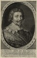 Frederick Henry, Prince of Orange, Count of Nassau, after Unknown artist - NPG D28594