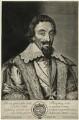 Charles de L'Aubespine, by François Ragot the Younger, after  Daniel Dumonstier (Dumoustier) - NPG D28596