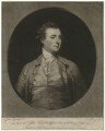 John Stuart, 1st Marquess of Bute, by and published by Edward Fisher, after  Sir Joshua Reynolds - NPG D32465