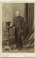 Edward Gordon Douglas-Pennant, 1st Baron Penrhyn, by Leonida Caldesi - NPG Ax8671