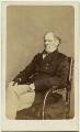 (John) Evelyn Denison, 1st Viscount Ossington
