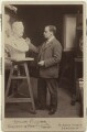 Henry Alfred Pegram, by Elliott & Fry - NPG x12714