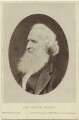 Sir Josiah Mason, by Henry Penn - NPG x17088