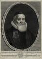 John Polyander, by Jonas Suyderhoef, after  David Baudringrien - NPG D28616