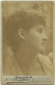 Hermione Wilhelmina Fitzgerald (née Duncombe), Duchess of Leinster, by Hayman Seleg Mendelssohn - NPG x8506