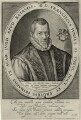 Franciscus Junius the Elder, by Theodor Matham - NPG D28624