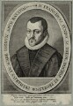 Franciscus Junius the Elder, by Wenceslaus Hollar - NPG D28628