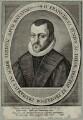 Franciscus Junius the Elder, by Wenceslaus Hollar - NPG D28628