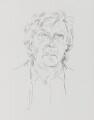 Jeremy Dixon, by John Lessore - NPG 6501(2)