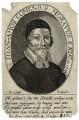 John Amos Comenius, by Thomas Cross - NPG D28629