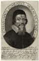 John Amos Comenius, by George Glover - NPG D28630