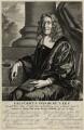 Fredericus Spanheim, by Abraham de Blois - NPG D28631