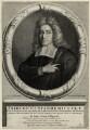 Fredericus Spanheim, by Pieter Stevens van Gunst, after  Carel de Moor - NPG D28633