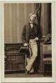 Sir John William Ramsden, 5th Bt, by Camille Silvy - NPG Ax8563