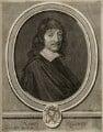 René Descartes, by Jacques Lubin, after  Frans Hals - NPG D28637