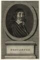 René Descartes, after Unknown artist - NPG D28640