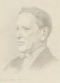 Sir Claude Auchinleck, by Robin Craig Guthrie - NPG 6503
