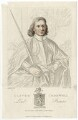 Oliver Cromwell, by R. Cooper, published by  James Caulfield, after  John Bulfinch - NPG D28670
