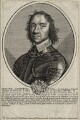 Oliver Cromwell, after Robert Walker - NPG D28673
