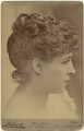 Lillie Langtry as Pauline in 'The Lady of Lyons', by Lafayette (Lafayette Ltd) - NPG x76410