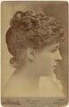 Lillie Langtry as Pauline in 'The Lady of Lyons', by Lafayette (Lafayette Ltd) - NPG x76410