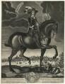 Oliver Cromwell, by François Mazot - NPG D28694