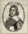 Oliver Cromwell, after Unknown artist - NPG D28696