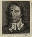 Oliver Cromwell, by James Bretherton, after  Samuel Cooper - NPG D28712