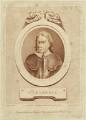 Oliver Cromwell, by D.P. Pariset, after  Samuel Cooper - NPG D28714