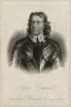 Oliver Cromwell, by Samuel Freeman, after  Samuel Cooper - NPG D28719