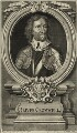 Oliver Cromwell, by Robert Sheppard, after  Samuel Cooper - NPG D28720