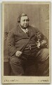 Arthur Orton, by W. & D. Downey - NPG x75761