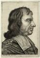 Oliver Cromwell, by Tim Bob, after  Samuel Cooper - NPG D28723