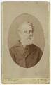 Thomas Abiel Prior, by Eugène Carpot - NPG x12770