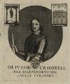 Oliver Cromwell, after Unknown artist - NPG D28738