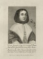 Elizabeth Cromwell (née Bourchier), after Unknown artist, published by  William Richardson - NPG D28740