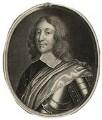 Richard Cromwell, after Unknown artist - NPG D28747