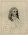 Richard Cromwell, by William Nelson Gardiner, after  Silvester Harding, after  Samuel Cooper - NPG D28746