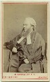 Edward Vaughan Hyde Kenealy, by London Stereoscopic & Photographic Company - NPG Ax28437