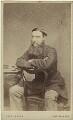 Henry Arthur Herbert, by Lucas & Tuck - NPG Ax77180