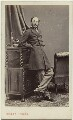 Henry Wyndham, 2nd Baron Leconfield, by Disdéri - NPG Ax77075