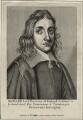 Richard Cromwell, published by Thomas Rodd the Elder - NPG D28752